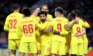 """""""Ливерпуль"""" Мадриддан ғалаба билан қайтадиган бўлди"""