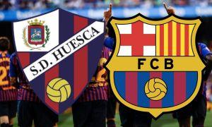"""Уэска"" - ""Барселона"". Вальверде захира футболчиларига имконият берди"