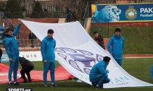 Бунақаси ўзбек футболи тарихида бўлмаган эди