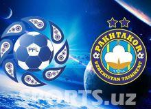 FC Pakhtakor secure win 2-1 over Al Shabab SC
