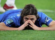 Италия терма жамоаси собиқ футболчиси бутсаларини михга илди