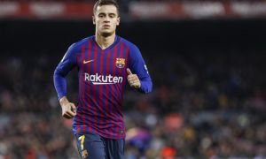 "Коутиньонинг агенти: ""Барселона"" спорт директори Филиппе сотилмаслигини айтди"