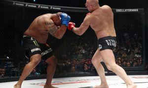 Bellator президенти Емельяненко ва UFC собиқ чемпиони ўртасидаги жангни ташкиллаштирмоқчи