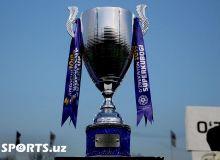«Насаф» и «Пахтакор» поборются за Суперкубок Узбекистана
