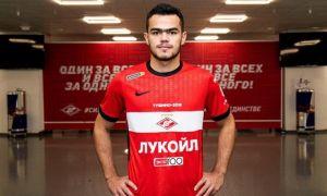 """Oston O'runov jamoasi """"Spartak""""ning """"Sochi""""ga qarshi tarkibi ma'lum (Foto)"""