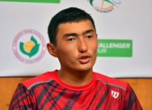 Uzbekistan's Khumoyun Sultanov to struggle for a semifinal spot at the Kazan Kremlin Cup 2019 in Russia