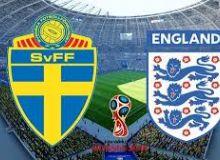 Швеция - Англия. Матнли онлайн трансляция