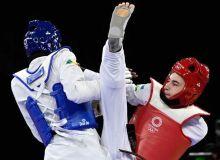 Улугбек Рашитов победил трёхкратного чемпиона мира!