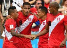 Венесуэла - Перу 0:0 (видео)