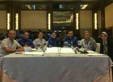 Завершился 2-й семинар АФК по развитию женского футбола.