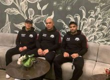 Today, two Uzbek fighters will go to the ring in the final fight