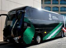 Сегодня сборная Узбекистана отправится из Шарджи в Дубай