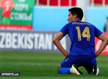 Mirjahon Mirahmadov secures 4-3 win for FC Bunyodkor