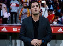 Испания терма жамоасининг собиқ бош мураббийи Ла Лига клубида иш бошлаши мумкин