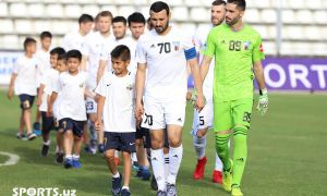 Match Highlights. Kokand 2-1 Sogdiana