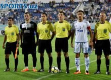 Uzbekistan Cup 2018. Match officials announced for quarterfinal matches