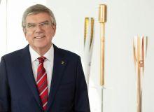 XOQ prezidenti 2021 yilgi Olimpiya o'yinlarini tarixiy deb baholadi