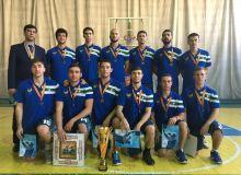 В Кыргызстане завершился международный турнир по баскетболу
