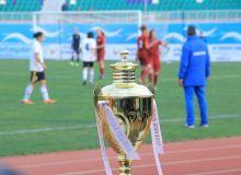 «Jizzakh women Cup-2019» турнири ўз ниҳоясига етди, кубок Қозоғистонга кетди