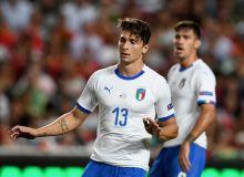 Португалия – Италия 1:0 (Видео)
