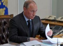 Владимир Путин Хорватиядан учралган мағлубиятдан сўнг нималар деди?