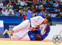 Uzbek judokas claim two medals in the 2019 Tbilisi Grand Prix