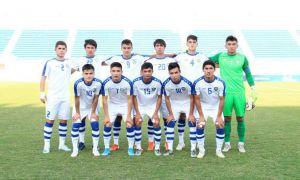 Сборная Узбекистана U-19 одержала победу над «Бунёдкором»