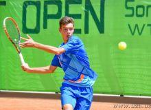 В турнире «Фьючерс» трое теннисистов Узбекистана завершили свое участие