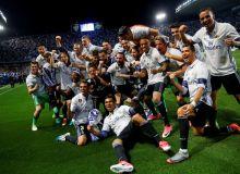«Реал»нинг Чемпионлар Лигасидаги ғалабалари сири нима?