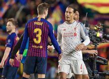 «Ливерпуль» - «Барселона». На куч ва на умид...(Эркинжон Ғайбуллаев блоги)