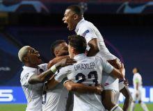 UEFA nega PSJni jarimaga tortdi?