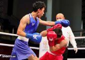 Бокс. Узб чемпионати . 05.11.2020. (1-қисм)