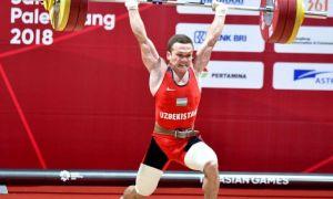 Отборочный период по тяжелой атлетике на Токийскую Олимпиаду продлен до апреля 2021 года