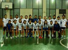 Женская сборная Узбекистана по футзалу U-19 проведёт в Ташкенте сбор