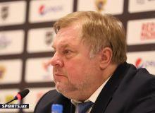 Евгений Попихин: Иккинчи даврда ташаббусни қўлга олдик
