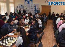 Шахмат бўйича мамлакат чемпионати якунланди (фото)