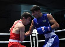 The new planning date of the next AIBA Youth World Boxing Championships is April 10-24 in 2021