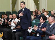 Алишер Мирсоатов избран на пост руководителя федерации тенниса Узбекистана