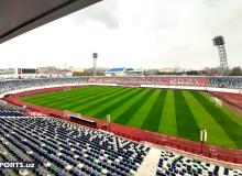 Узбекистан – один из кандидатов на проведение Кубка Азии-2027
