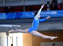 Аргентина-2018. 14 ёшли спортчимиз бронза медалини қўлга киритди