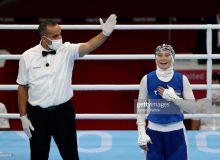 Наша боксёрша, участвовавшая в Олимпийских играх, помолвлена. Жених тоже хорошо известен (Фото)