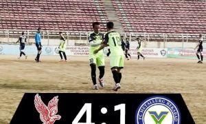 Контрольный матч: «Навбахор» обыграл «Металлург»