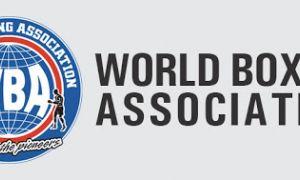 WBА'нинг апрель ойи учун янгиланган рейтинги эълон қилинди. Бир қатор боксчиларимиз юқорилади