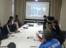 Суперлига клублари академиялари мутахассислари учун Японияда семинар ўтказилди