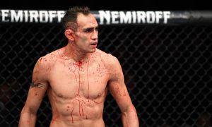 "Порье рад этганига қарамай, Тони Фергюсон ""UFC 254""да жанг қилади"