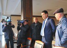 "МОҚ президенти ""Нефтчи "" - ""Насаф"" учрашувини бевосита стадиондан кузатади"