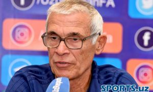 Hector Cuper: All the opponents have their own strengths