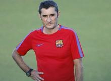 """Эрнесто Вальверде: Умид қиламанки қишки трансферлар даврида """"Барселона""""ни ҳеч ким тарк этмайди"""