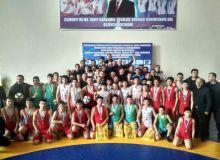 Самаркандские борцы выиграли Кубок Узбекистана