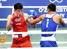 В Ташкенте пройдёт чемпионат Узбекистана по боксу среди взрослых